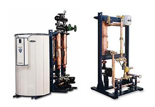1.echangeur-vapeur-eau-instantane-ou-avec-reservoir-de-stockage